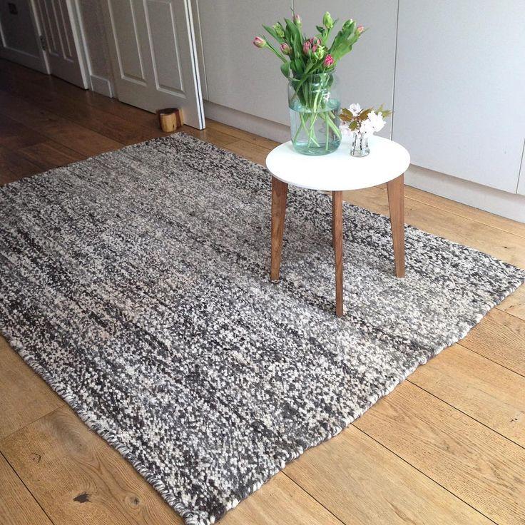 1000+ Ideas About Crochet Rag Rugs On Pinterest