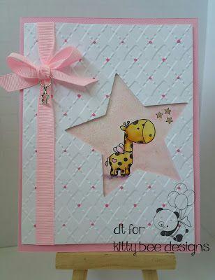 Kitty Bee Designs: DT Spotlight - Julie