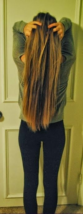 How to grow your hair faster - 1.5 to 2 inches in just 1 week
