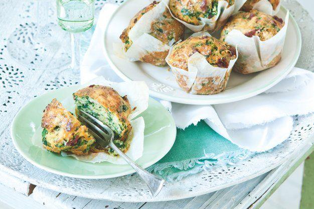Velikonoční nádivkové muffiny | Apetitonline.cz