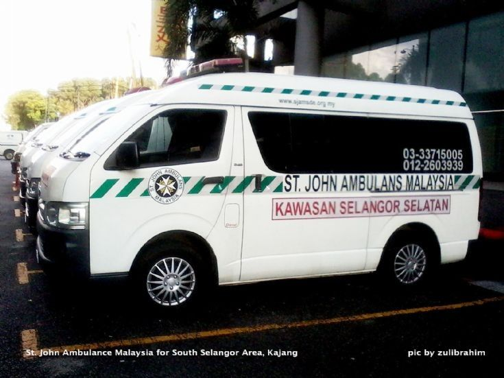 114 Best Ambulance Around The World Images On Pinterest