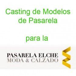 #Elche CASTING #MODELOS #PASARELA ^_^ http://www.pintalabios.info/es/eventos_moda/view/es/1736 #ESP #Evento #Casting