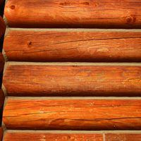 Log homes and log-sided homes have a great rustic look, and they are also durable and can provide some extra insulation against the cold. The care and maintenance of log siding is relatively easy, but in order to prevent rot and mildew, maintenance must be performed regularly, consisting primarily of cleaning and then refinishing periodically to...