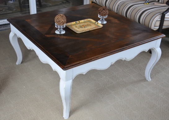 Coffee Table Refinish Hoh81 Hookin 39 Up With Hoh Link Party Features Pinterest Beautiful