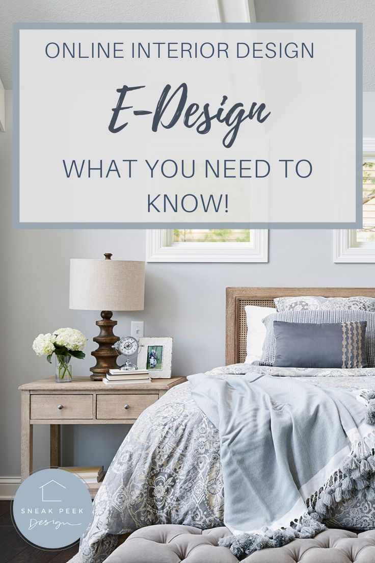 E Design How It Works And Saves You Time And Money Interior