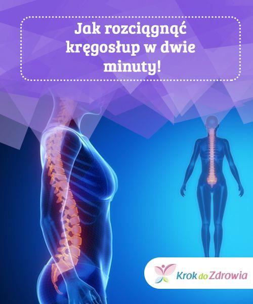 Jak rozciągnąć #kręgosłup w dwie minuty!  Potrzebujesz #dwóch minut – tylko 120 sekund – aby rozciągnąć #kręgosłup i uśmierzyć ból pleców. To takie proste. Aby tego #dokonać wystarczą Ci trzy przedmioty: mata, #piłeczka tenisowa oraz elastyczna taśma.