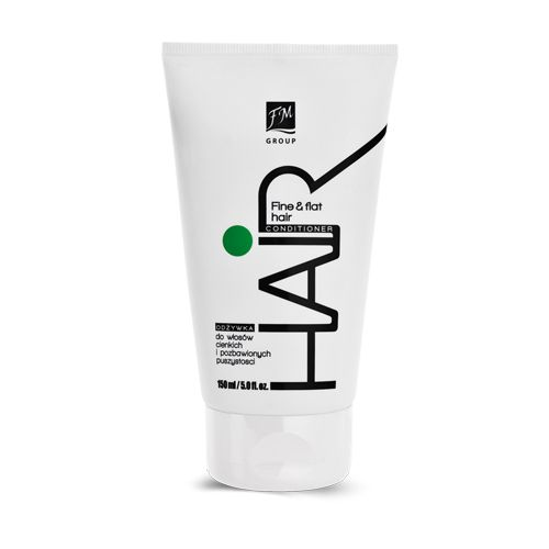 Fine & flat Hair Conditioner - Products - FM GROUP Australia & New Zealand