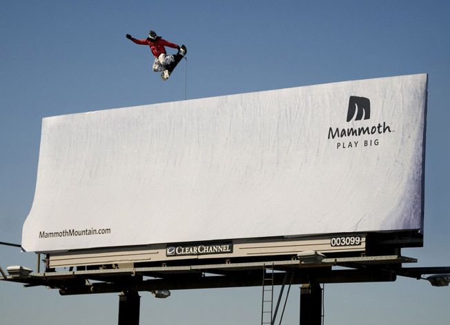 Most Eye-Catching Billboards of the Past Three Years | Adweek