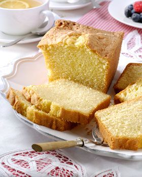 Cake bakken zonder pakje 250 g of sugar  250g Butter  5 eggs  250g flour  tin