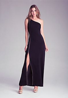 Maxi dress formal petite