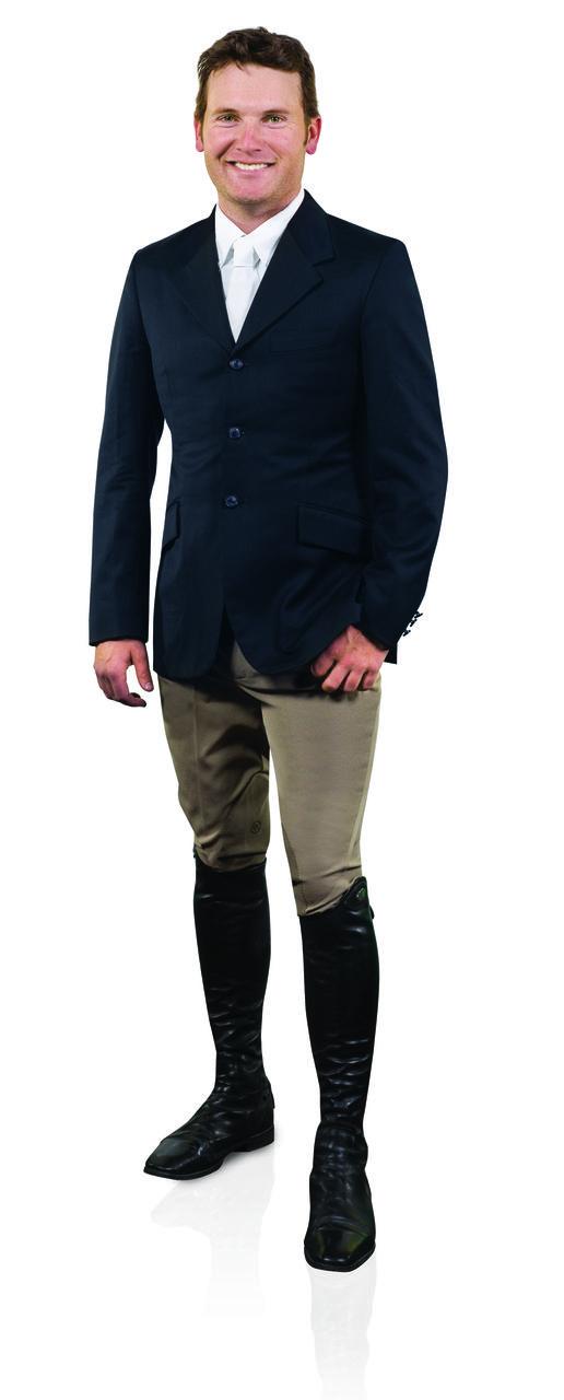 The Lexington Horse - Ovation® Boy's Sport Riding Jacket, $98.95 (https://www.lexingtonhorse.com/ovation-boys-sport-riding-jacket/)