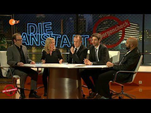 ▶ Die Anstalt – Max Uthoff und Claus von Wagner - Folge 9 vom 03.02.2015 - Bananenrepubik (51:41)
