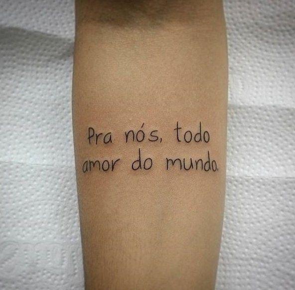 Tatuagens On Com Imagens Tatuagens Inspiradoras Handpoked