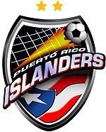 ☀ Puerto Rico ☀Puerto Rico Islanders