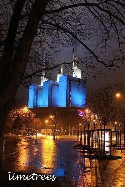 heizkraftwerk #hannover #linden <3
