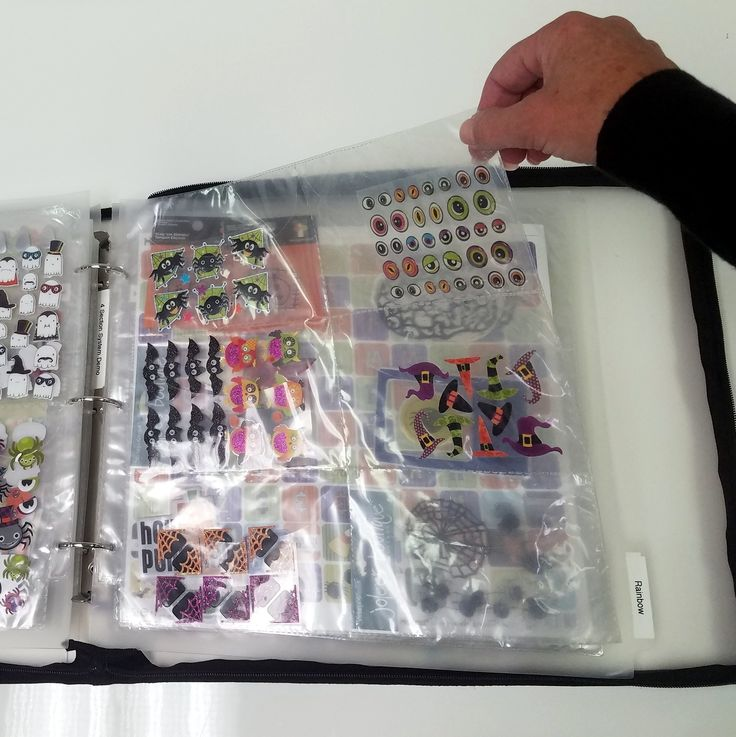 How To Organize Craft Supplies On A Budget. Easy To Use