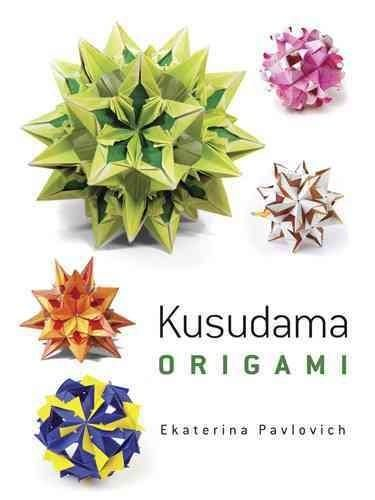 Discover kusudama, a traditional Japanese paper sphere formed by modular origami construction techniques. Kusudama, meaning medicine ball, originally served as holders for incense or potpourri. Today