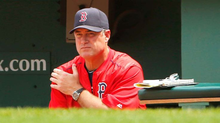 Ranking the playing careers of all 30 MLB managers  -  April 18, 2017:   11. BOSTON RED SOX: JOHN FARRELL  -    Farrell spent eight seasons as a starting pitcher at the MLB level but was never the same after missing '91 and '92 due to elbow injuries. In the prior four seasons as an Indian, he started 87 games (32-30), totaling a 3.93 ERA/1.33 WHIP with 13 complete games and two shutouts.