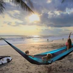 Photo gallery | Ticket To The Moon - Camping Hammock Manufacturer
