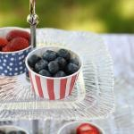 Patriotic fruit cups - 52 Kitchen Adventures | 52 Kitchen Adventures