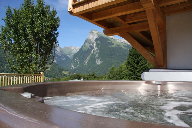 hot tub dreaming in the snow hot tubs pinterest. Black Bedroom Furniture Sets. Home Design Ideas