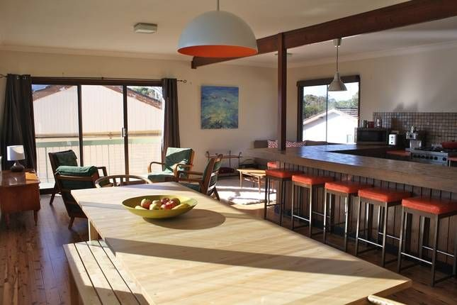 Currarong Beach House on Crookhaven | Currarong, NSW | Accommodation
