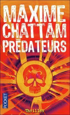 Maxime Chattam En bref, un très bon thriller, pour tout ceux qui aime frissonner, mais attention aux âmes sensibles