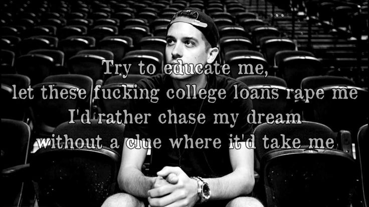 G Eazy Quotes About Love : eazy quotes - Google Search