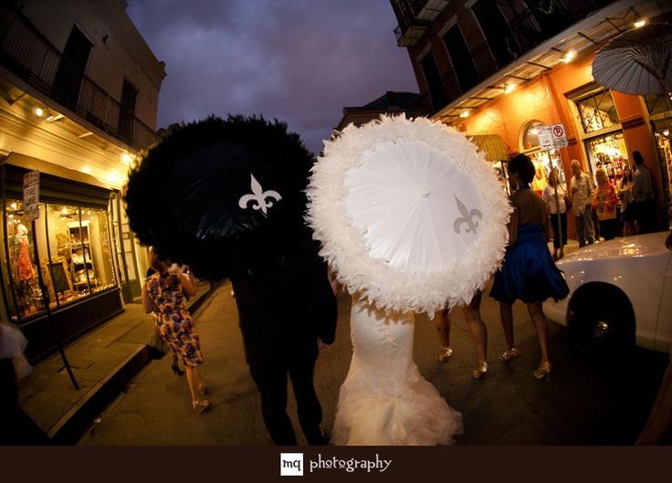 Fun New Orleans Wedding At Roosevelt Hotel Mq Photography Second Linewedding