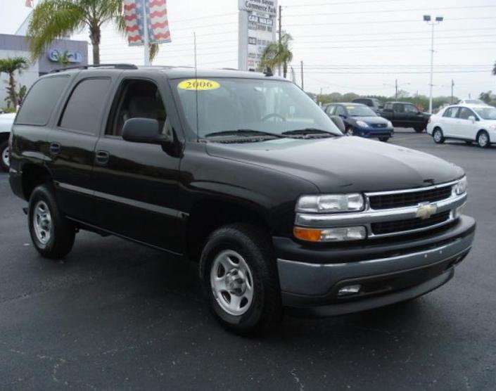 Tahoe Chevrolet price - http://autotras.com