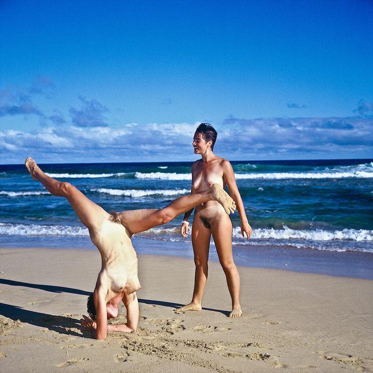 Nudist pageant naturist freedom