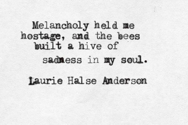 Laurie Halse Anderson