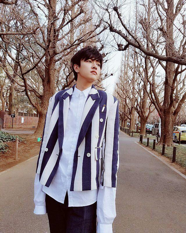 Shin Won Ho || Cross Gene || kpop || Legend of the blue sea || kdrama || kactor