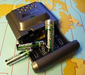 Recycling Mysteries: How to #Recycle Batteries