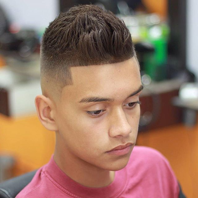 white boy fades haircuts top 25 ideas about haircuts for black boys on 2942