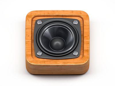 Speaker Icon  #ios #app #design