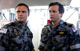 Image result for sea patrol cast