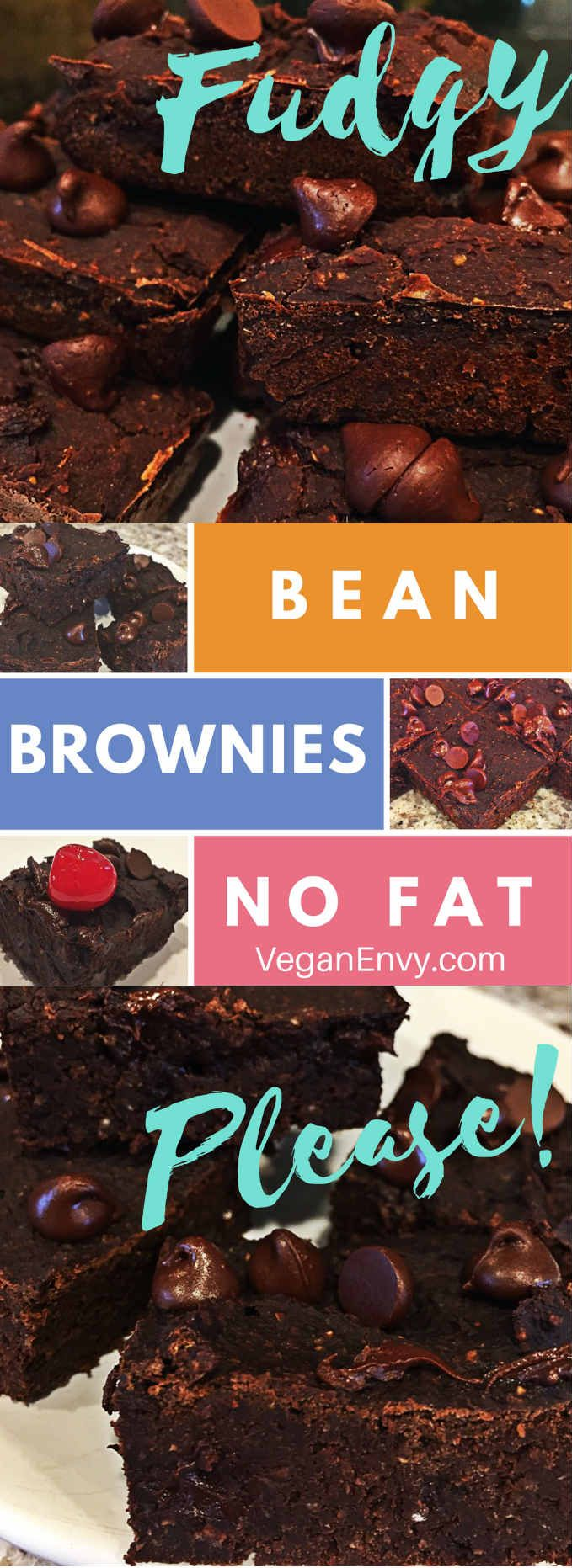 We ate all the brownies, but that was good, because they are whole foods brownies.  Made from white beans, dates, fruit and lots and lots of chocolate.  YUM. Click image for recipe.