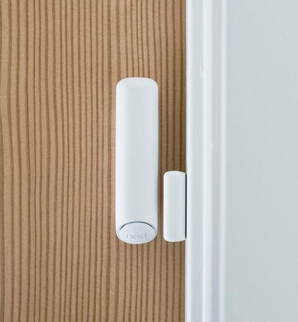 Nest announces smart doorbell, advanced outdoor camera