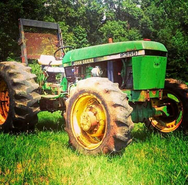 328 best Vintage Farm Equipment images – John Deere 2355 Engine Diagram