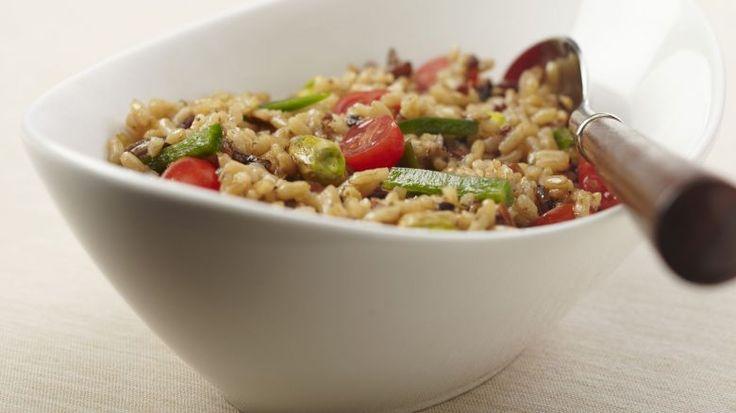 5 insalate di cereali per dimagrire