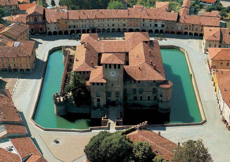 Rocca Sanvitale - Fontanellato