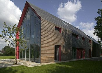 Grand Designs awards | Homes and Property