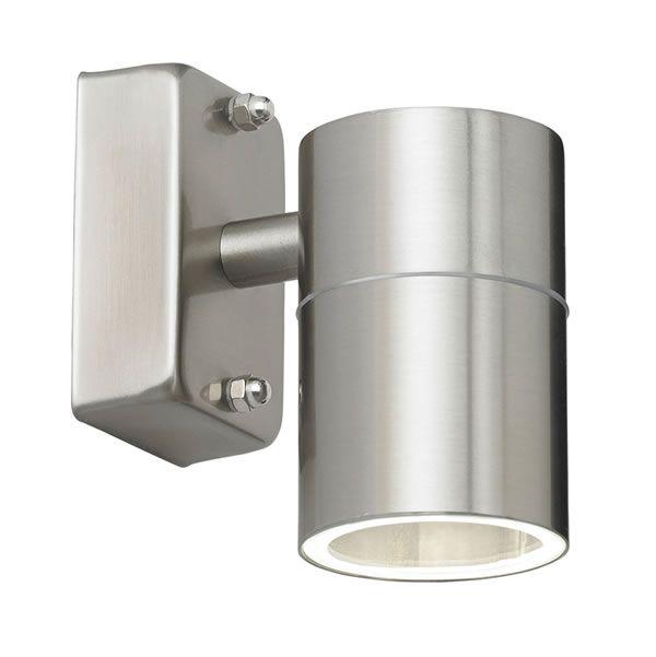 62 best outside lighting images on pinterest led wall lights endon canon 1lt wall outside light aloadofball Gallery