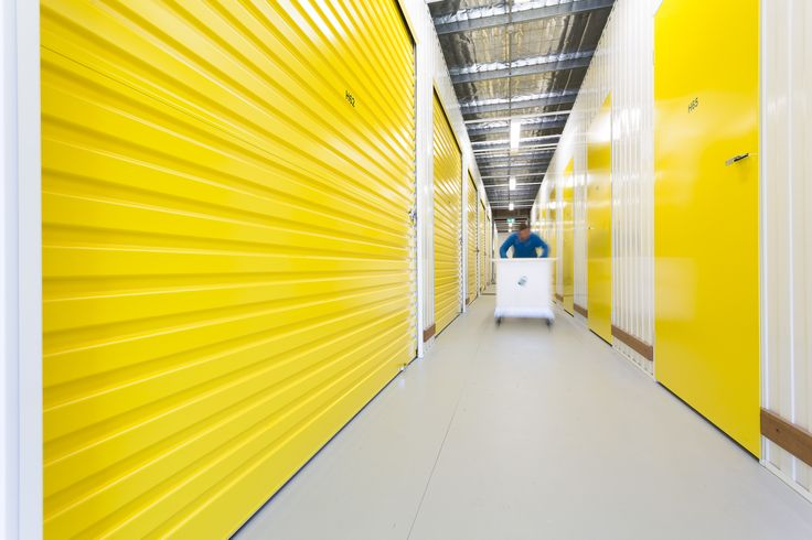 Self storage facility for your personal needs