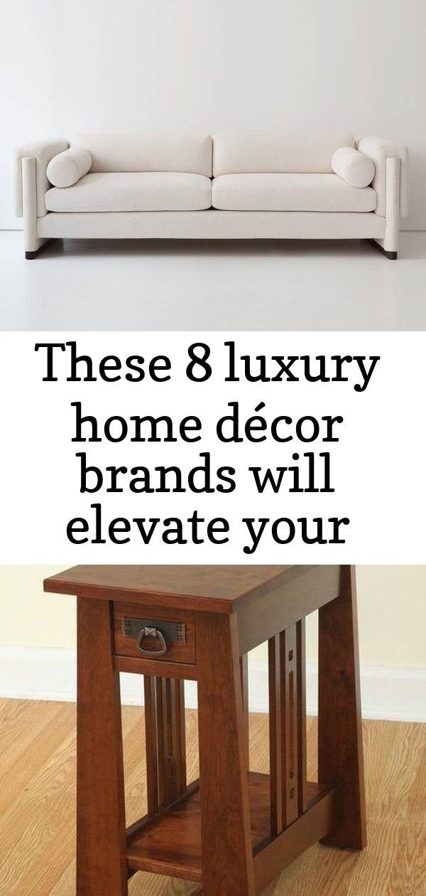 8 Luxury Home Decor Brands You Need To Know Mydomaine Farmhouse