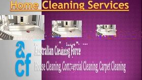 Commercial Cleaning services Perth Online