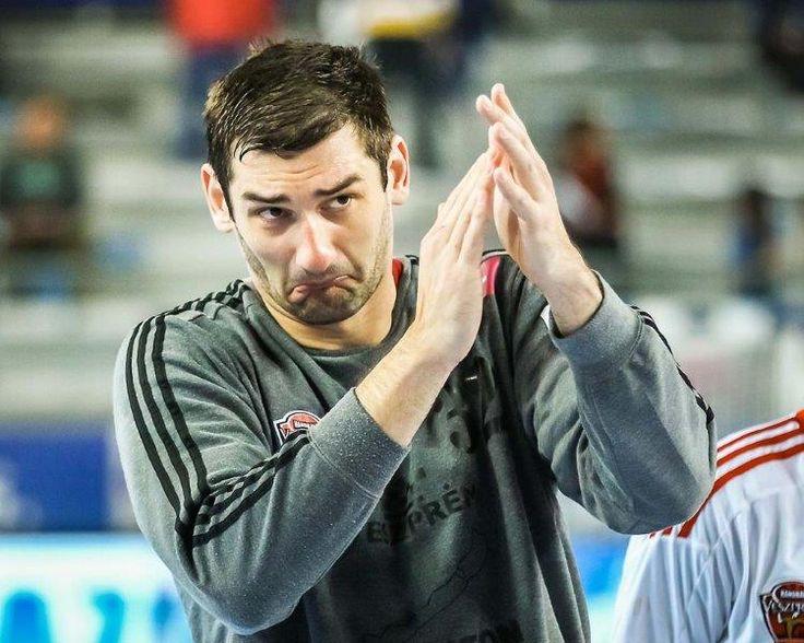 It wasn't easy... Veszprém-Brest semifinal, 24:21 with penalties