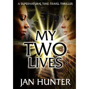 Reviewed by Janet Green for Readers' Favorite  Applause for this ultra-creative time travel story! In My Two Lives by Jan Hunter, main character Jill Woods is a lovely Brit school teacher in her early thirties, who keeps her life as simple as possible and her heart well-protected -— she's had her fill of bad times, bad luck, and bad relationships. Until one day, while withdrawing a book from the stockroom of the history department at school, she finds herself pulled into a past life, whe...