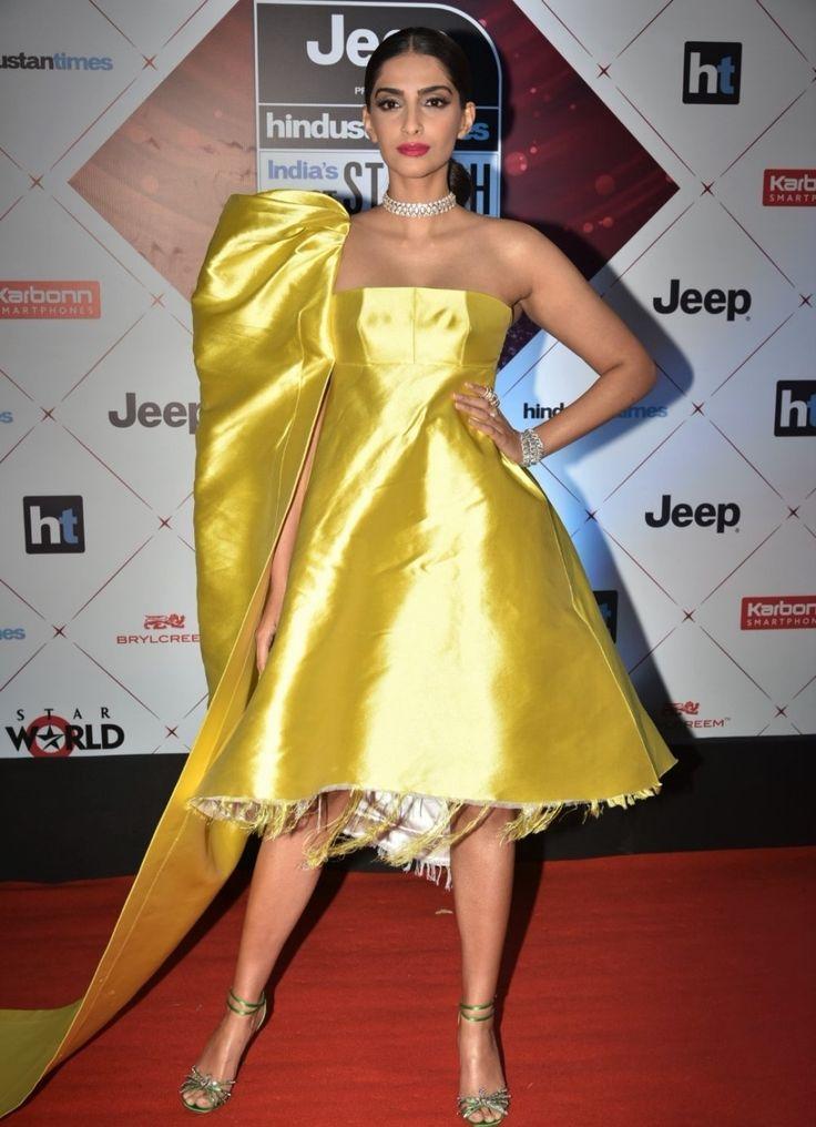 I am doing Zoya Factor – Sonam Kapoor